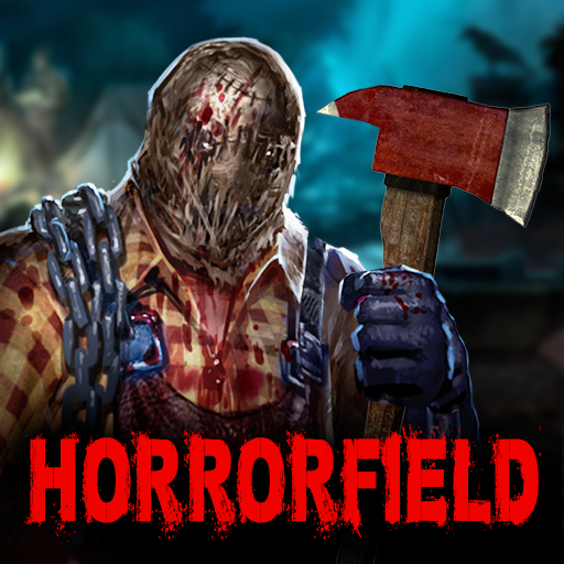 Download Horrorfield – Multiplayer Survival Horror Game 1.0.6 APK MOD