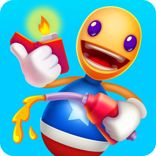 Download Kick the Buddy: Forever 1.2 APK MOD