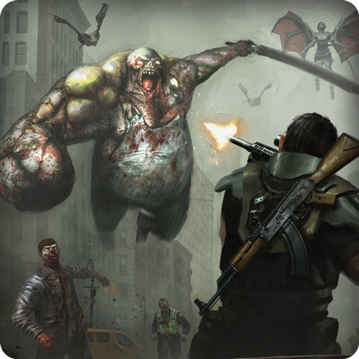 Download MAD ZOMBIES : Offline Zombie Games 5.19.0 APK MOD