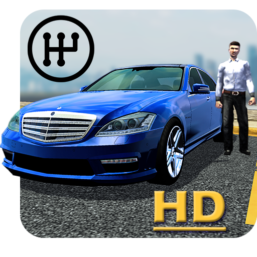 Download Manual gearbox Car parking 4.2.2 APK MOD