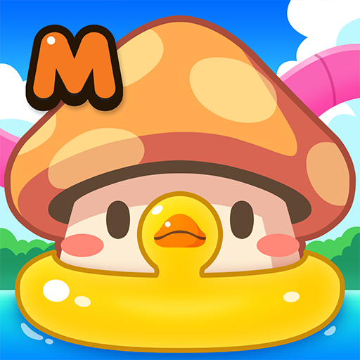 Download MapleStory M – Open World MMORPG 1.4100.531 APK MOD