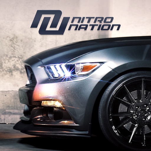 Download Nitro Nation Drag Drift 6.5 APK MOD