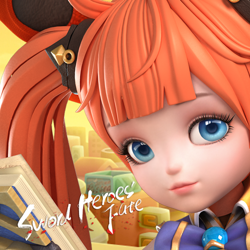 Download SWORD HEROES FATE 3.06.58 APK MOD