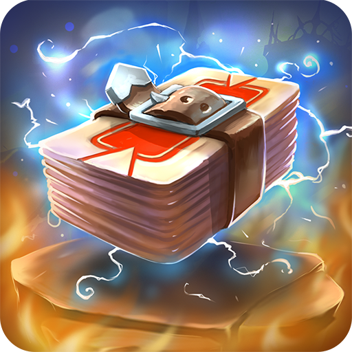Download Shadow Deck Magic Heroes Card CCG 0.1.25 APK MOD