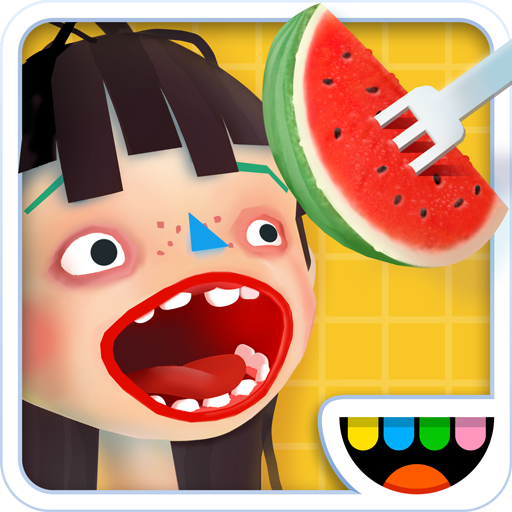 Download Toca Kitchen 2 1.2.3-play APK MOD
