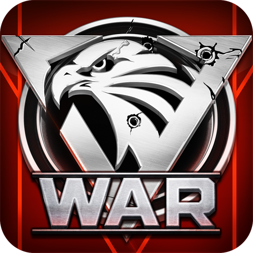 Download United Front:Modern War Strategy MMO 2.7.3 APK MOD