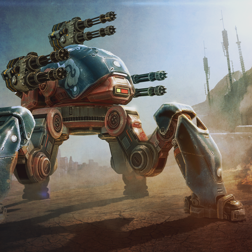 Download War Robots 5.2.1 APK MOD