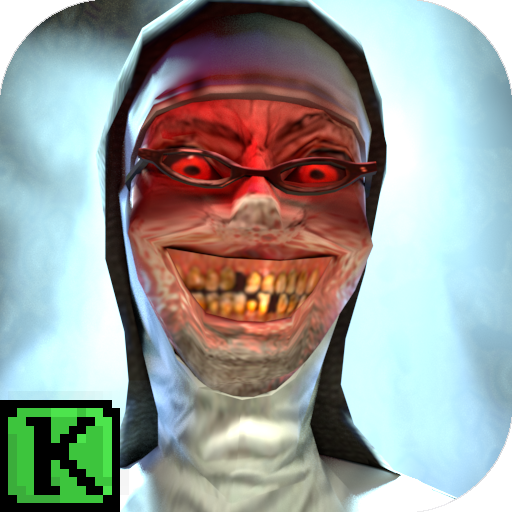 Evil Nun : Scary Horror Game Adventure 1.6.2 APK MOD Download
