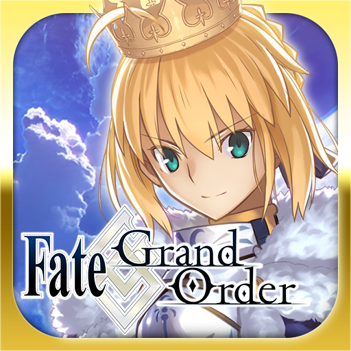 FateGrand Order English 1.30.0 APK MOD Free Download