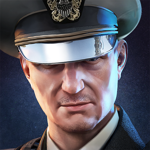 Free Download Battle Warship Naval Empire 1.4.2.4 APK MOD