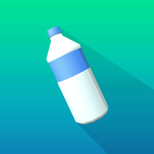Free Download Bottle Flip 3D 1.25 APK MOD