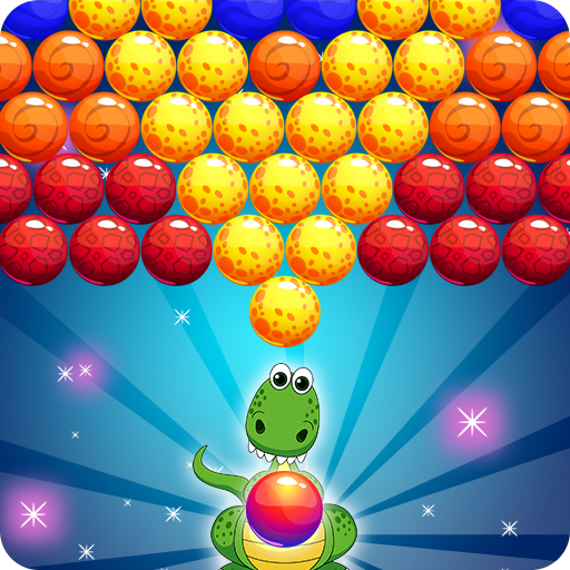 Free Download Bubble shooter primitive 2.02 APK MOD