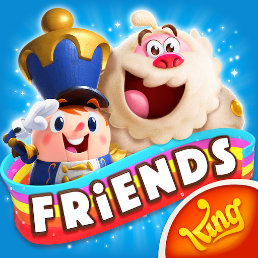 Free Download Candy Crush Friends Saga 1.15.12 APK MOD