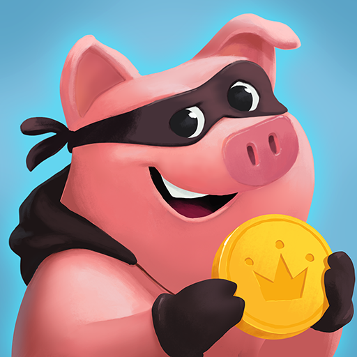 Free Download Coin Master 3.5.18 APK MOD unlimitid Coins and Spins
