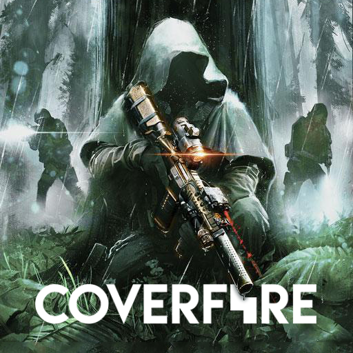 Free Download Cover Fire Free Shooting Games – Shooter 1.15.5 APK MOD