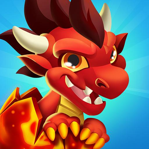 Free Download Dragon City 9.5 APK MOD