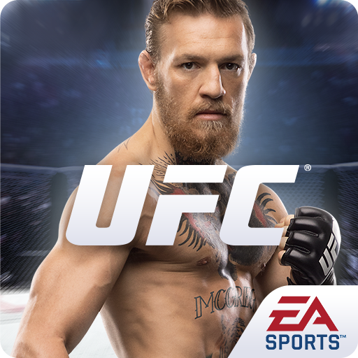 Free Download EA SPORTS UFC® 1.9.3489410 APK MOD