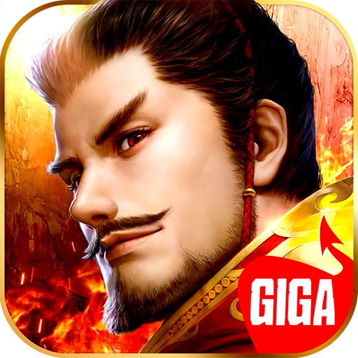 Free Download GIGA Three Kingdoms 1.7.0 APK MOD