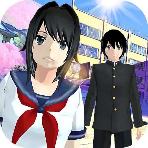 Free Download High School Simulator 2018 67.0 APK MOD