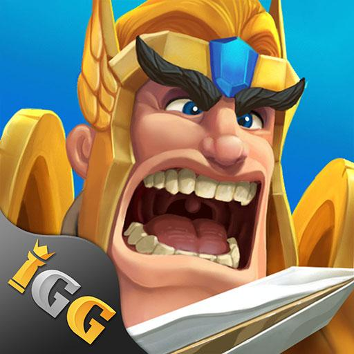 Free Download Lords Mobile: Battle of the Empires – Strategy RPG 1.101 APK MOD