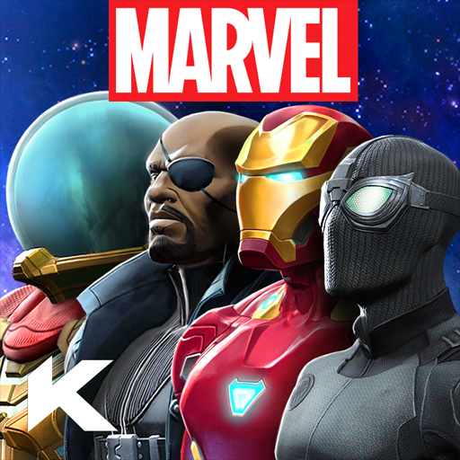 Free Download MARVEL Contest of Champions 24.0.0 APK MOD