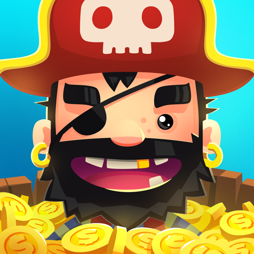 Free Download Pirate Kings 7.2.4 APK MOD