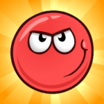 Free Download Red Ball 4 1.3.21 APK MOD