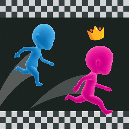Free Download Run Race 3D 1.1.9 APK MOD