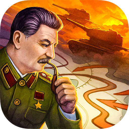 Free Download Second World War real time strategy game 2.39 APK MOD
