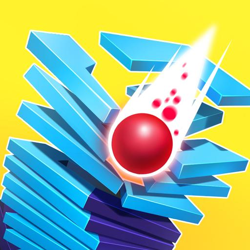 Free Download Stack Ball – Blast through platforms 1.0.48 APK MOD