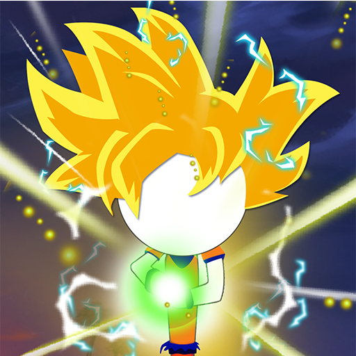 Free Download Stick Z: Super Dragon Fight 1.3 APK MOD