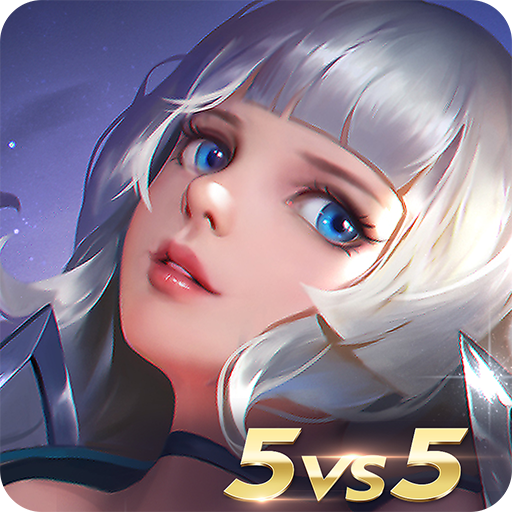 Free Download War Song- A 5vs5 MOBA Anywhere Anytime 1.1.240 APK MOD