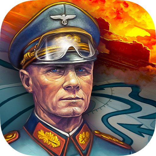 Free Download World War II: Eastern Front Strategy game 2.23 APK MOD