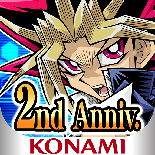 Free Download Yu-Gi-Oh! Duel Links 3.8.0 APK MOD