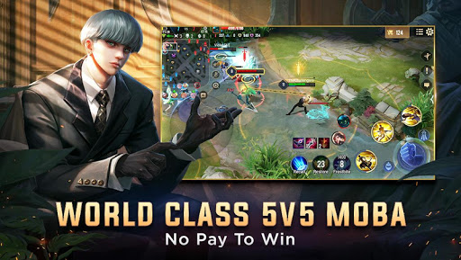 Garena AOV – Arena of Valor Action MOBA 1.30.2.5 cheat screenshots 2