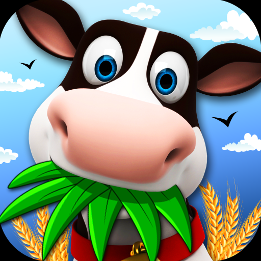 Happy Little Farm: Family Farmer Seaside 1.3 APK MOD Download