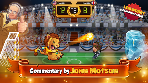 Head Ball 2 1.93 cheat screenshots 1