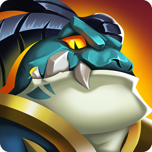 Idle Heroes 1.18.0.p1 APK MOD Free Download
