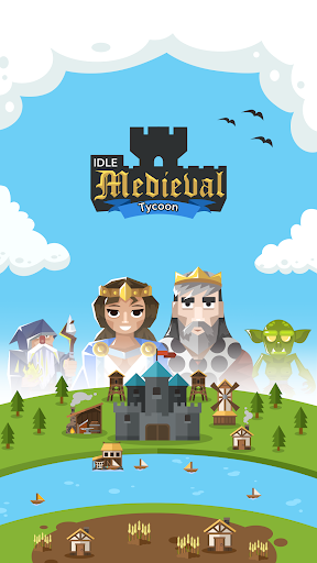 Idle Medieval Tycoon – Idle Clicker Tycoon Game 1.0.5 cheat screenshots 1