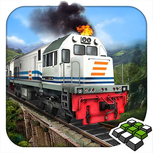 Indonesian Train Simulator 2.3.6.5 APK MOD Free Download