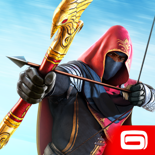 Iron Blade Medieval Legends RPG 2.1.1b APK MOD Download
