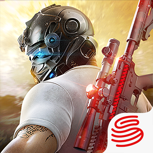 Knives Out – No rules, just fight! 1.226.427388 APK MOD Download