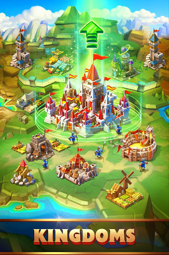 Lords Mobile Battle of the Empires – Strategy RPG 1.101 cheat screenshots 1