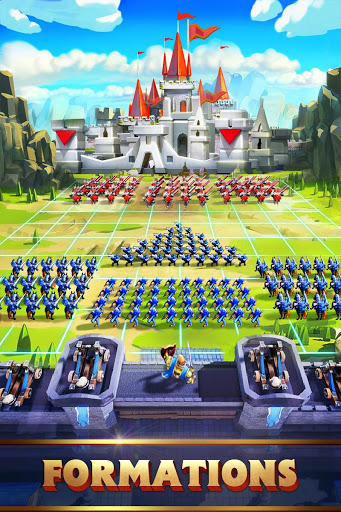 Lords Mobile Battle of the Empires – Strategy RPG 1.101 cheat screenshots 2