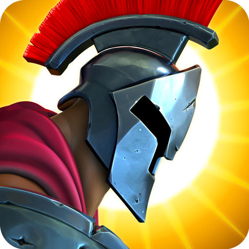 Olympus Rising Hero Defense and Strategy game 5.0.6 APK MOD Free Download