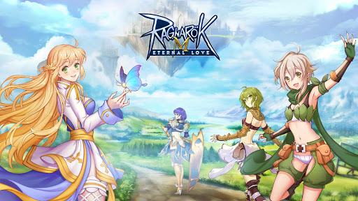 Ragnarok M Eternal Love 1.0.9 cheat screenshots 1
