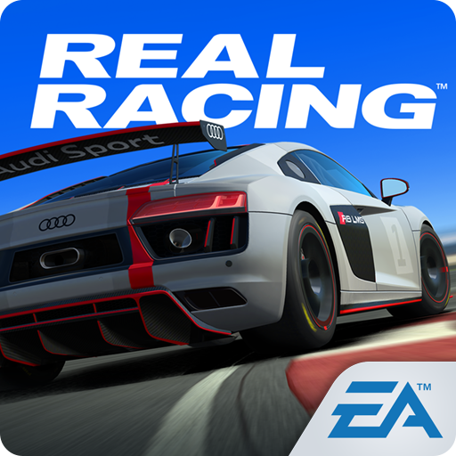 Real Racing  3 7.4.0 APK MOD Free Download