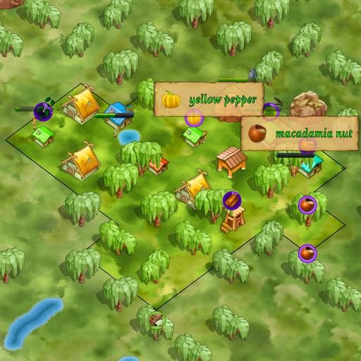 Roams – GPS Village Builder Online Game 1.72 APK MOD Download
