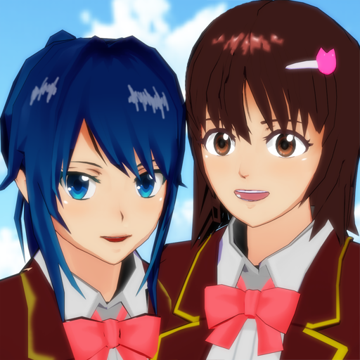 SAKURA School Simulator 1.028.7 APK MOD Download