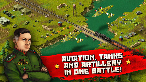 Second World War real time strategy game 2.39 cheat screenshots 1